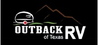 Outback RV of Texas Logo