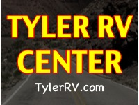 Tyler RV Center Inc Logo