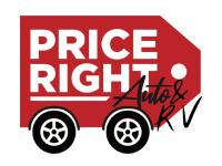 Price Right Auto and RV Logo