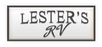 Lester's RV Logo