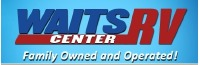 Waits RV Center Logo