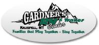 Gardner's RV & Trailer Center Logo