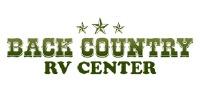 Back Country RV Center Logo