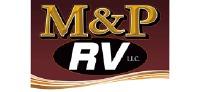 M & P RV Logo