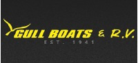 Gull Boats & RV Logo