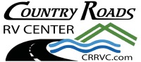 Country Roads RV Center - 9 miles South of Winston-Salem, NC Logo