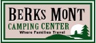 Berks Mont Camping Center Logo