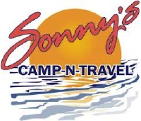 Sonny's Camp N Travel-NC Logo
