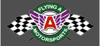 Flying A Motorsports Logo