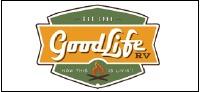 Good Life RV - Des Moines Logo