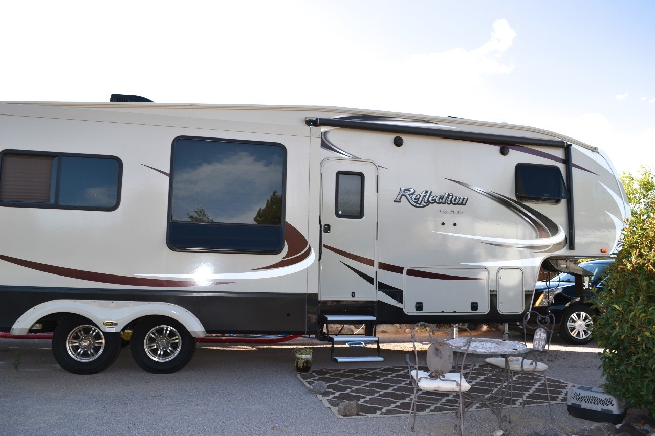 Camping Trailers Las Cruces Nm With Wonderful Styles In