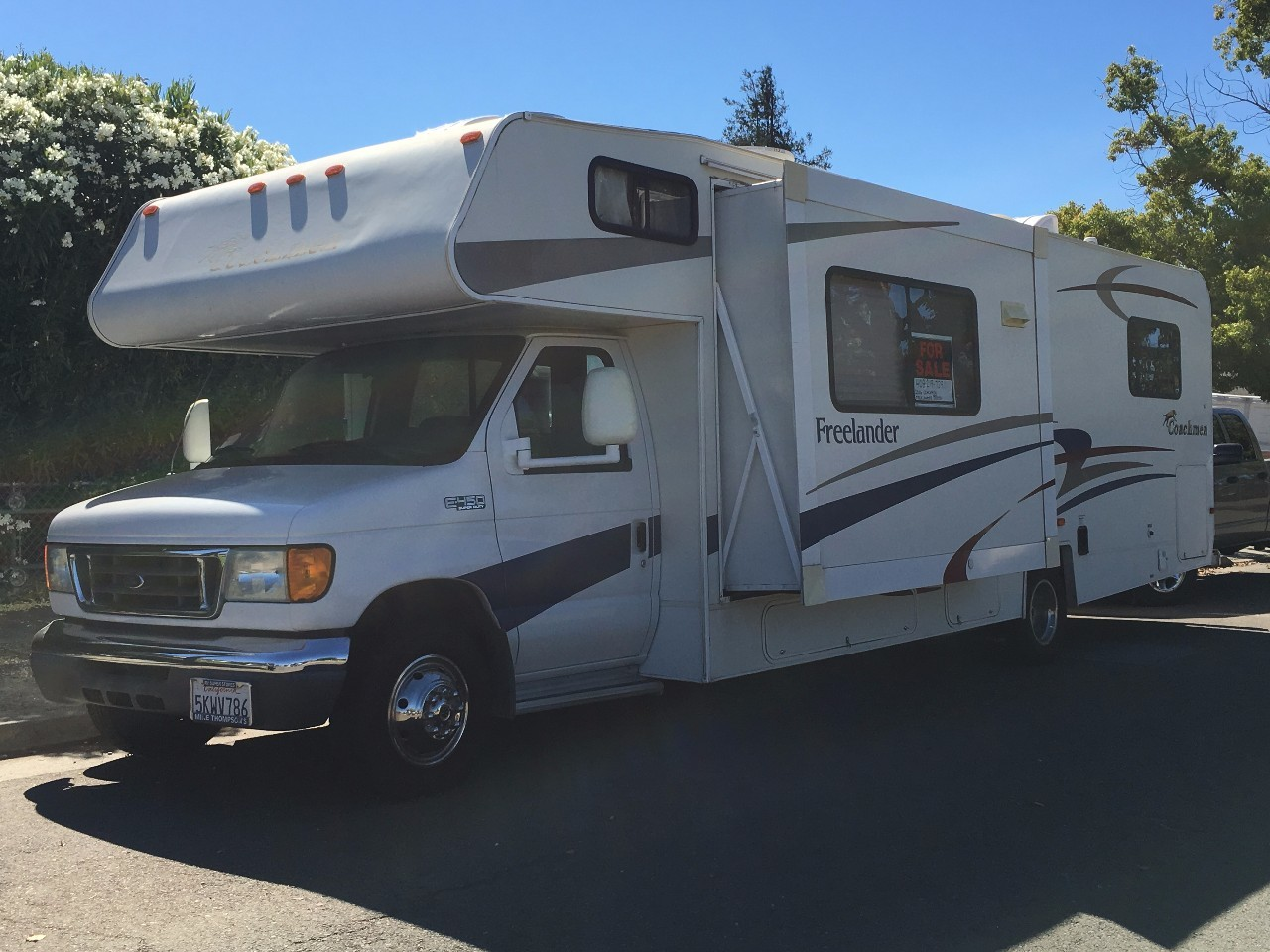 New And Used Toyota Rvs For Sale In California Rv Trader