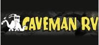 Caveman RV Logo