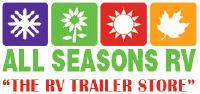 All Seasons RV Logo