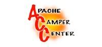 Apache Camper Center Bellevue Logo