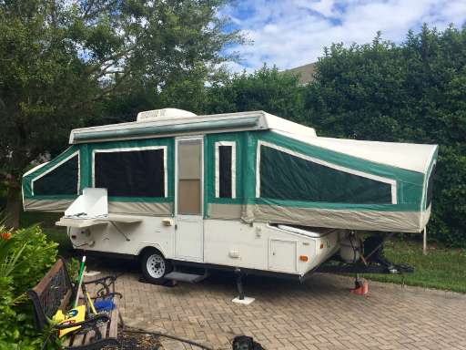 Handicap accessible trailer for sale handicap accessible for Wheelchair accessible homes for sale in florida