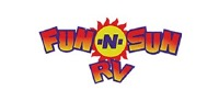 Fun-N-Sun RV - Ludington Logo