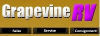Grapevine RV Logo