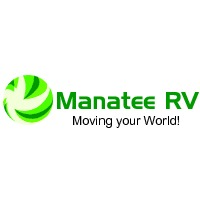 Manatee RV Logo