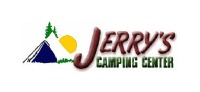 Jerry's Camping Center Logo