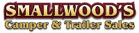 Smallwood's Camper & Trailer Sales Logo