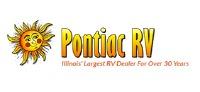 Pontiac RV Inc Logo