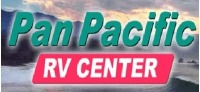 Pan Pacific RV Centers-Morgan Hill Logo