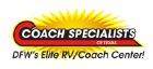 Coach Specialists of Texas Logo