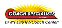 Coach Specialists of Texas Logo