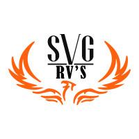 SVG Motors Logo