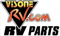 A + Visone RV Logo