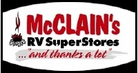 McClains RV Denton Logo