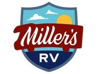 Miller's RV Logo
