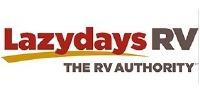 B. Young RV Logo