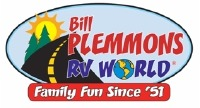 Bill Plemmons RV World-Raleigh Logo