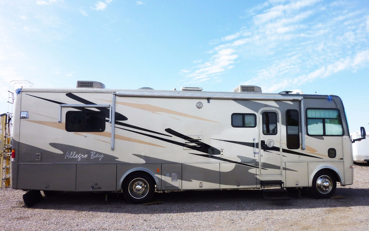 Tiffin Motorhomes Rvs And Motorhomes For Sale Rv Trader