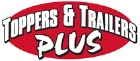 Toppers & Trailers Plus Logo