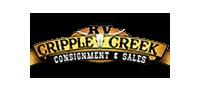 Cripple Creek RV Logo