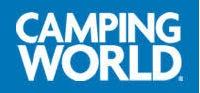 Camping World RV Sales of Redding Logo