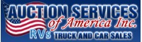 Auction Services of America Logo