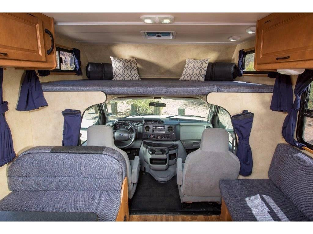2015 Thor Motor Coach Majestic 23a For Sale In Federal
