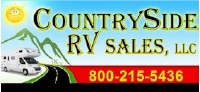 CountrySide RV Sales, LLC Logo