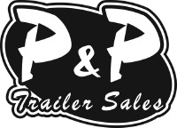 P & P Trailer Sales - Rose City Logo