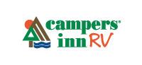 Campers Inn RV Of Merrimack Logo
