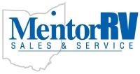 Mentor RV Logo