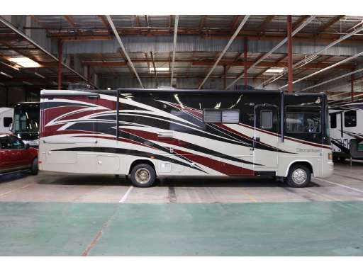 2013 Forest River GEORGETOWN 329DS in Yorba Linda. New Or Used Forest River GEORGETOWN 329DS RVs for Sale   RVTrader com