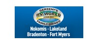 Gerzeny's RV World - Nokomis Logo