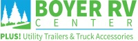 Boyer RV Center Logo