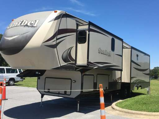 2016 Forest River SANIBEL in Greenville  NC. New Or Used Forest River SANIBEL RVs for Sale   RVTrader com