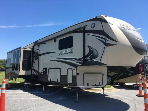 NC 2016 Forest River SANIBEL in Greenville  NC. New Or Used Forest River SANIBEL RVs for Sale   RVTrader com